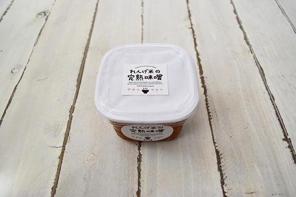 田中さんの味噌(岡山県産)