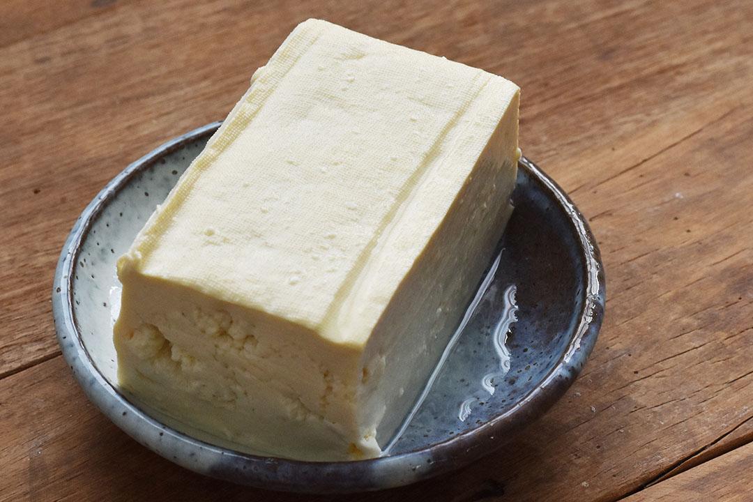 あらいぶきっちんさんの豆腐・もめん