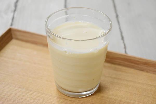 あらいぶきっちんさんの豆乳