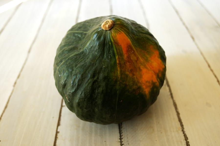 新井さんのかぼちゃ(京都府産)