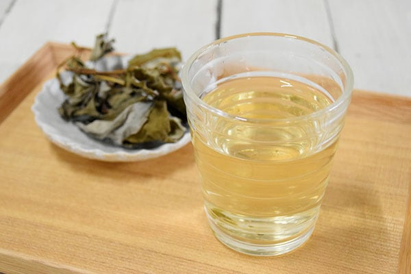 児島さんのドクダミ茶(兵庫県産)