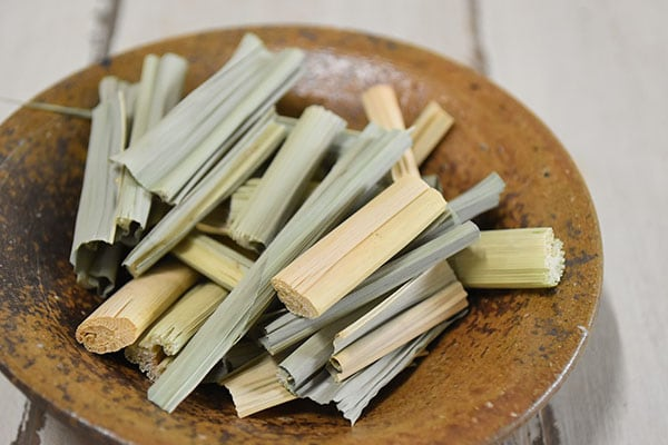 児島さんのマコモ茶(兵庫県産)