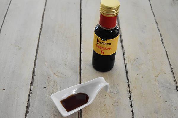 カーサ・モリミさんの有機バルサミコ酢