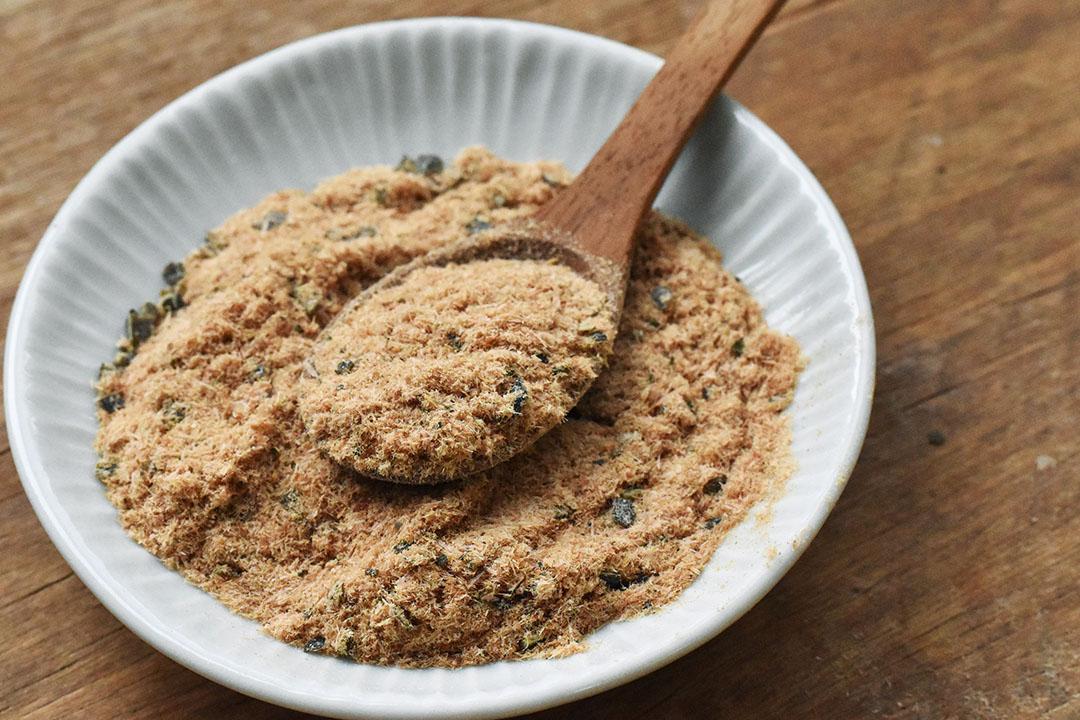 山本佐太郎商店さんの白ごはん.comのだしブレンド
