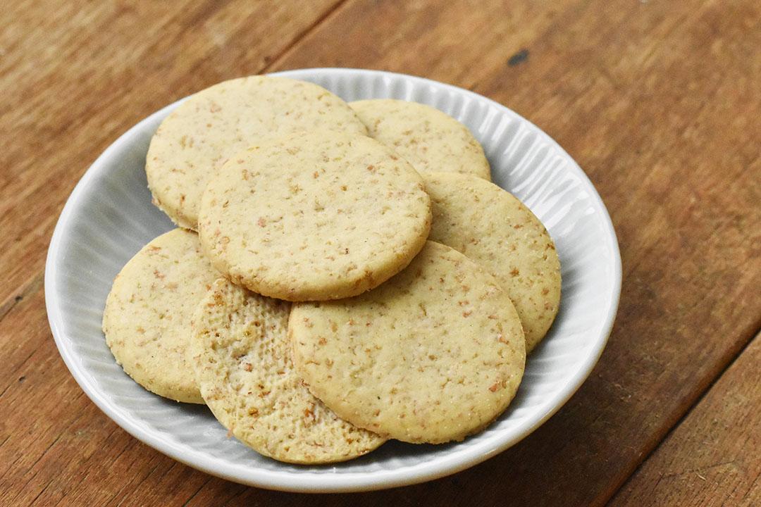 山本佐太郎商店さんのツバメサブレ・プレーン