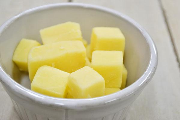 醍醐さんのUCHIKO180セミハードチーズ