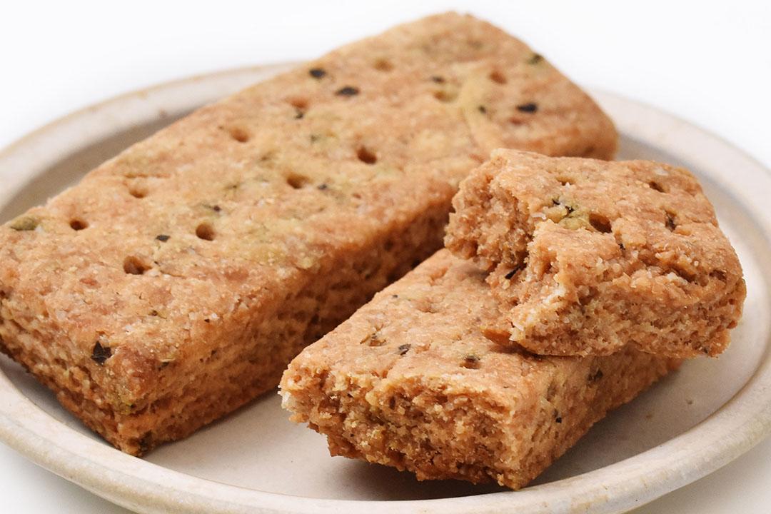 Food Hub Projectさんのカミヤマメイト・阿波晩茶味