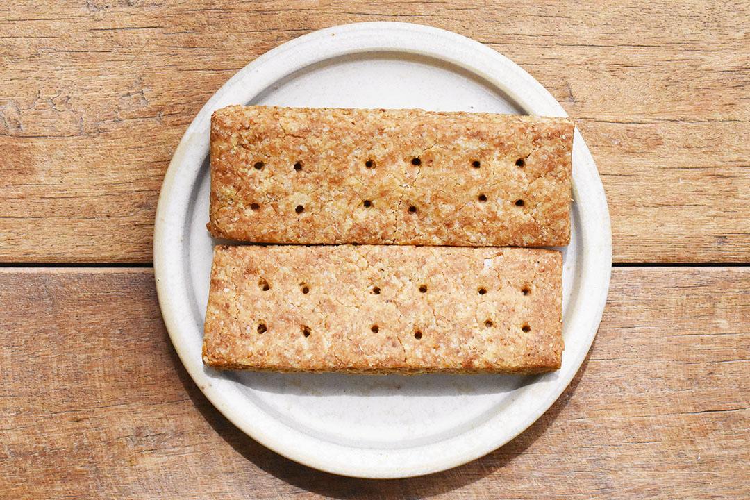 Food Hub Projectさんのカミヤマメイト・プレーン味