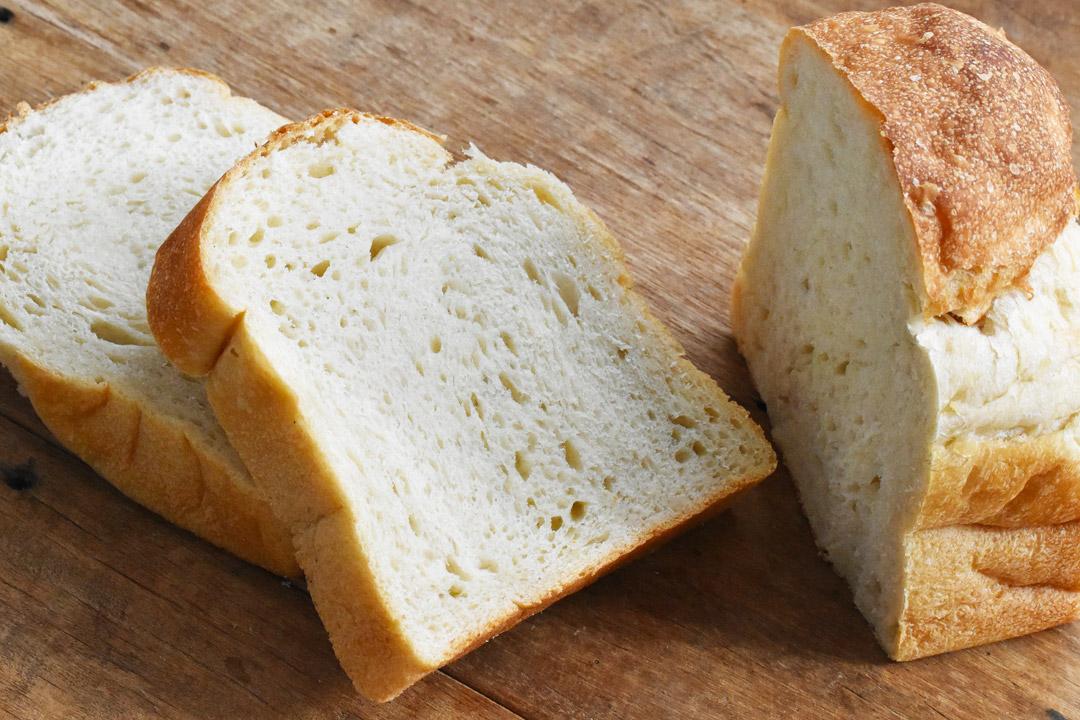 Food Hub Projectさんの食パン