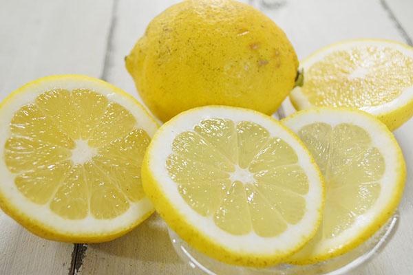 ふくろうの里農園さんのあびの島のレモン(広島県産)