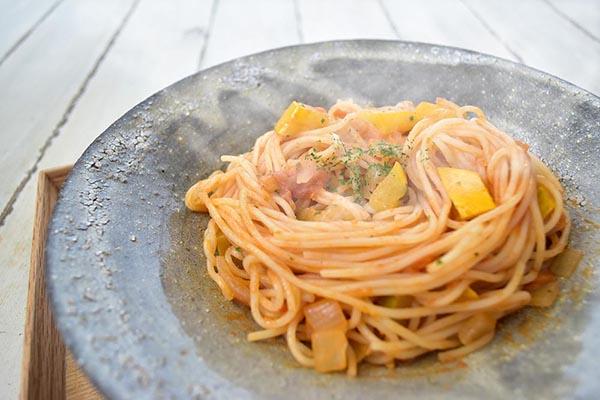 本田商店さんの国産生パスタ・スパゲッティ