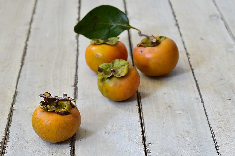 竹中さんの柿(徳島県産)