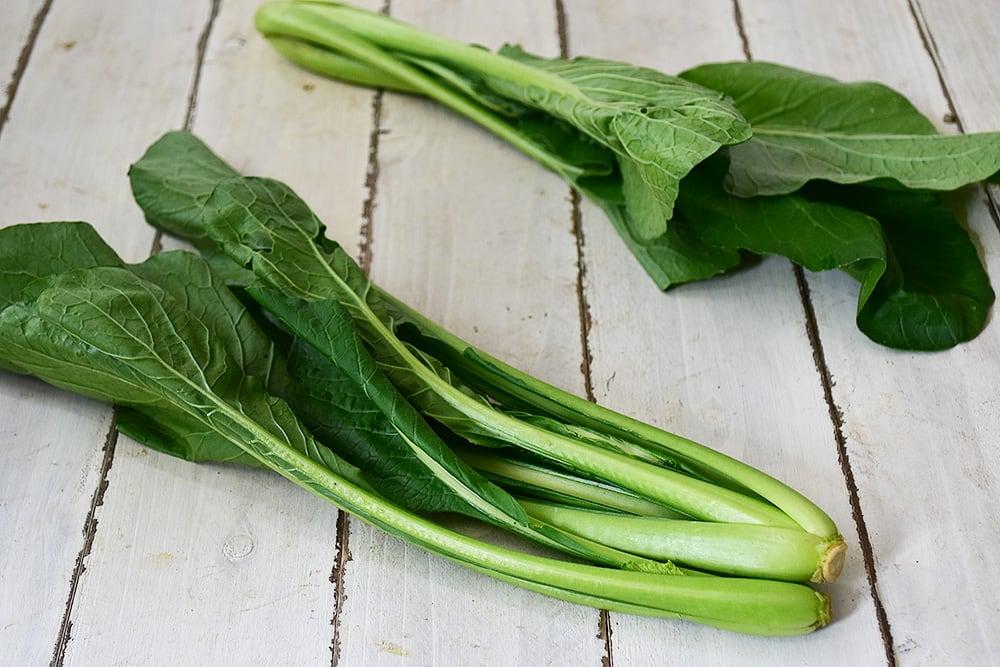 堀さんの小松菜(宮崎県産)