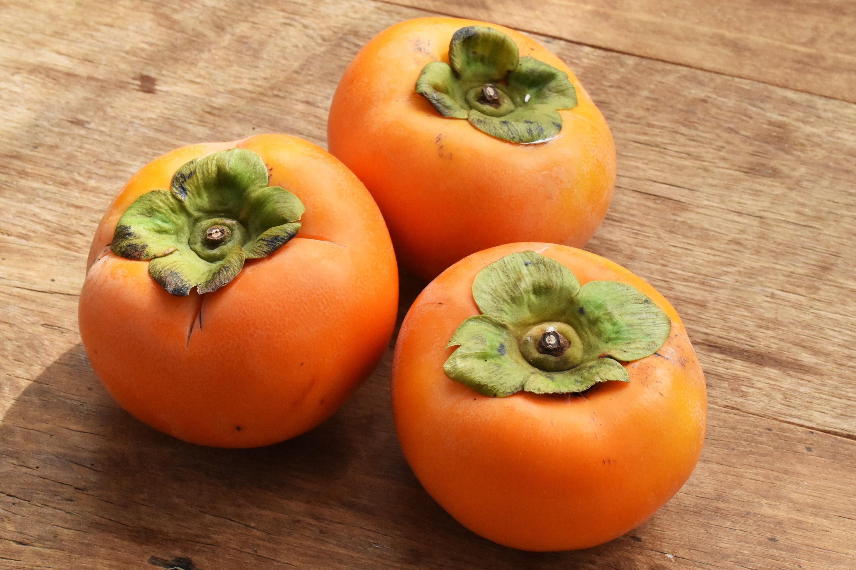 小林さんの富有柿(奈良県産)