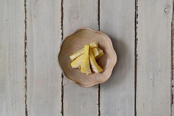 國吉さんのたけのこの水煮(鳥取県産)