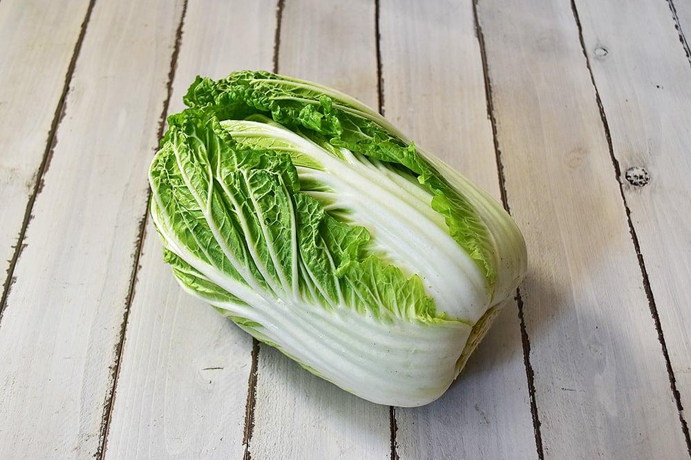 林さんのミニ白菜(長野県産)