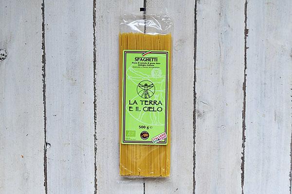 La Terra e li Cieloさんのホワイトパスタ・スパゲッティ
