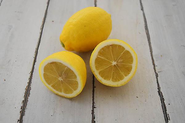 松田さんのレモン(奈良県産)