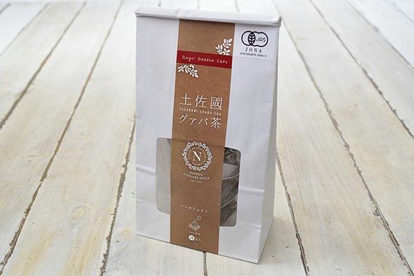 西川さんのグァバ茶(大)(高知県産)