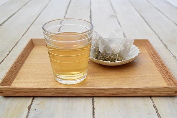 西川さんのグァバ茶(高知県産)