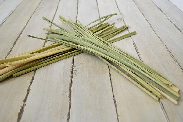 吉本さんのマコモの葉(高知県産)