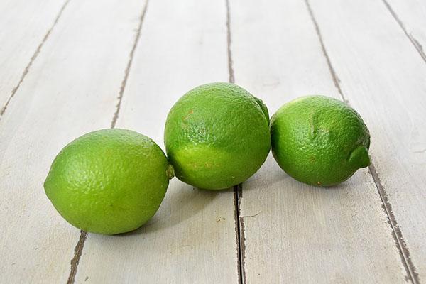 佐佐木さんのグリーンレモン(広島県産)