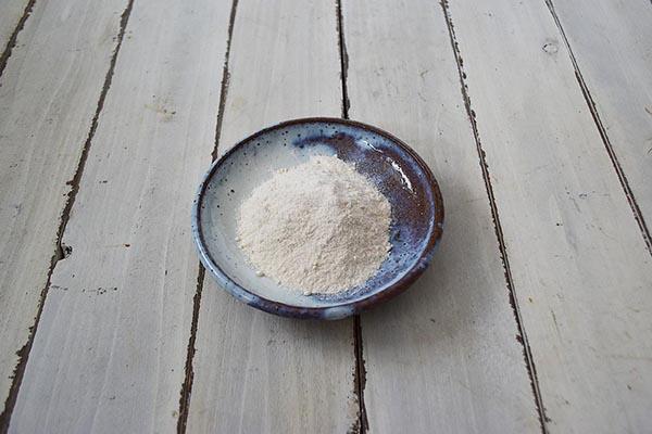 岡元さんの小麦粉せときらら(宮崎県産)