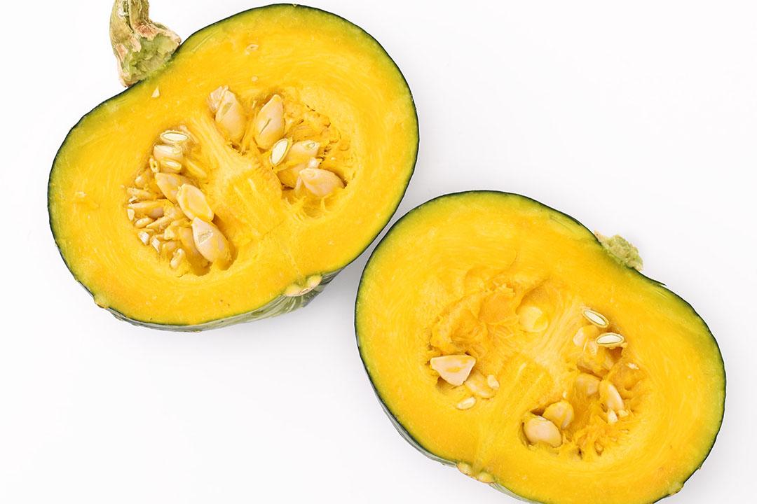 奥野さんのミニかぼちゃ(奈良県産)