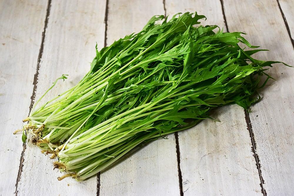小野さんのサラダ水菜(徳島県産)
