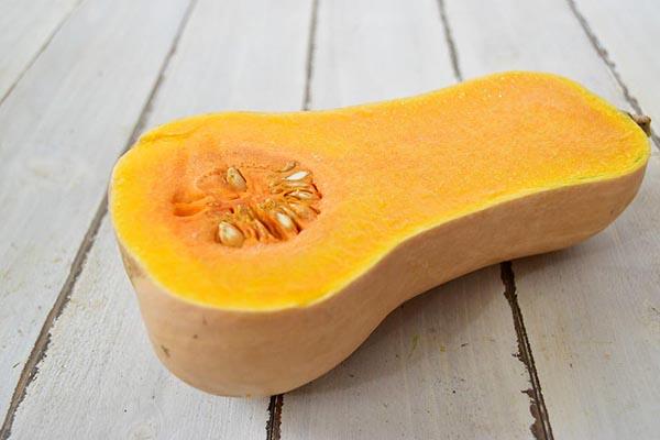 大島さんのバターナッツかぼちゃ(長野県産)