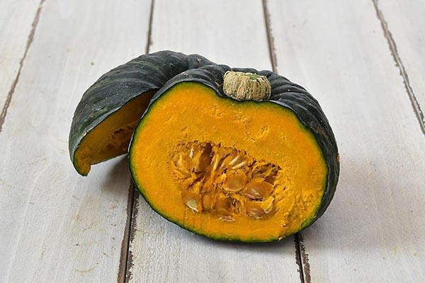 大島さんの坊ちゃんかぼちゃ(長野県産)