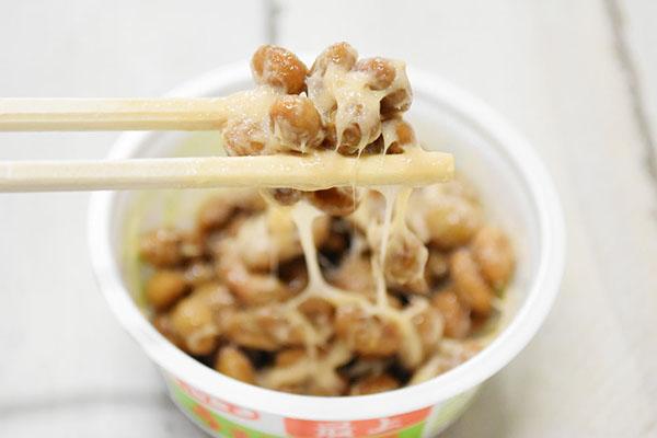 最上納豆さんのうまい納豆大粒国産