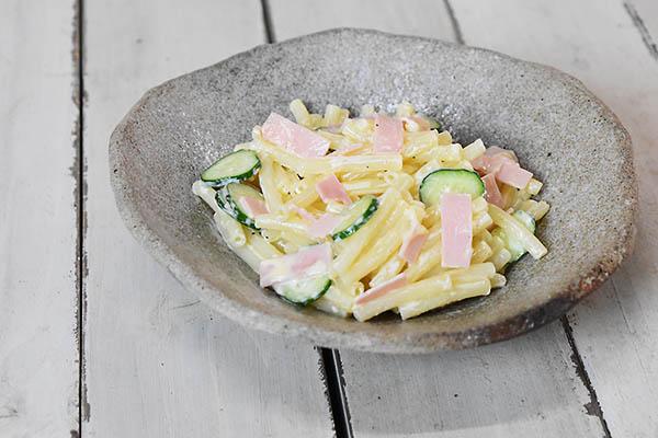 桜井食品株式会社さんの国内産エルボパスタ