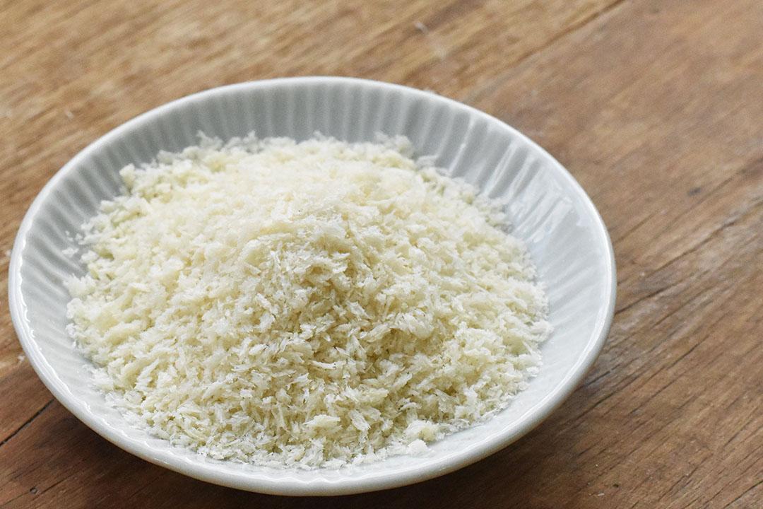 桜井食品株式会社さんの有機育ちパン粉