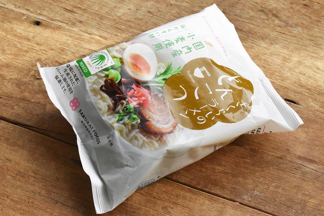桜井食品株式会社さんのラーメン・とんこつ