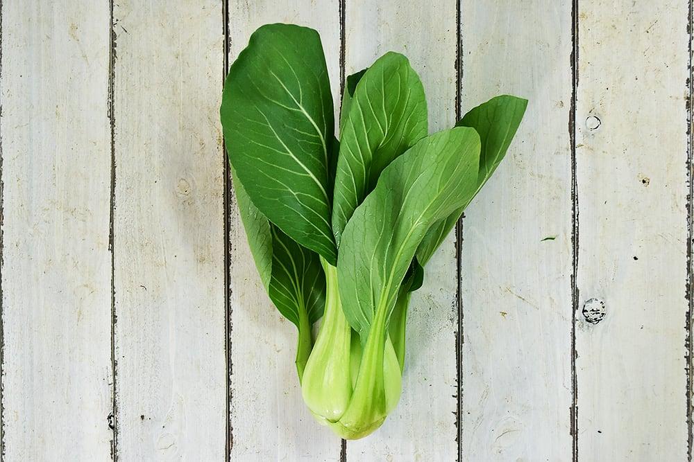 西前さんのチンゲン菜(奈良県産)