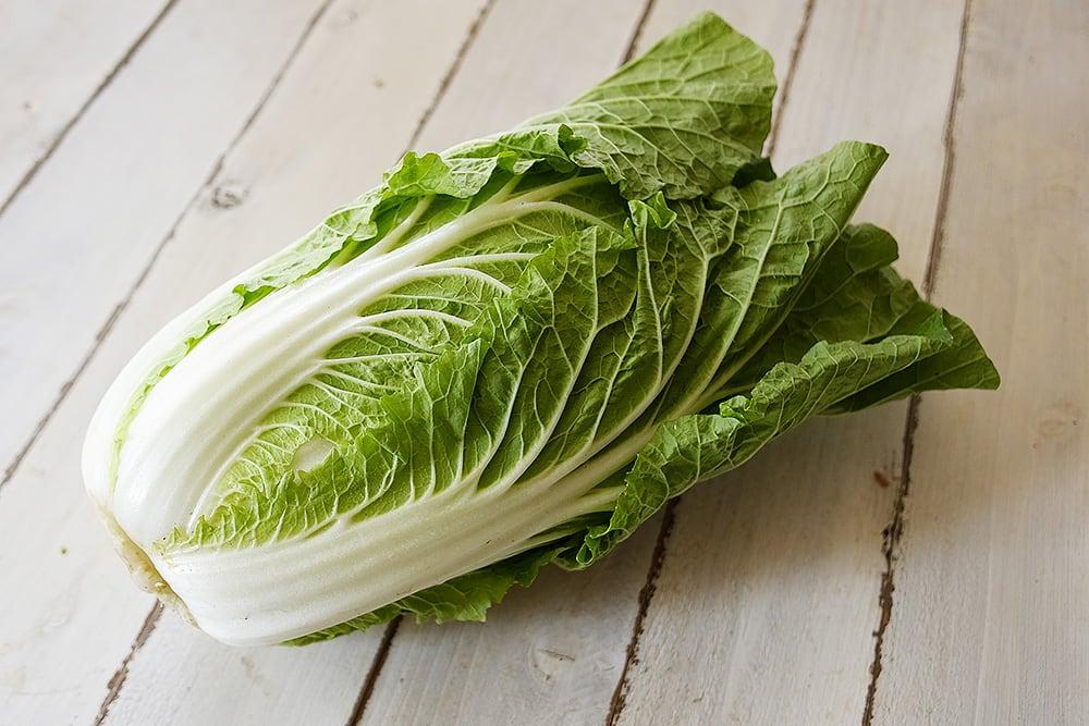 宮崎さんのミニ白菜(長野県産)