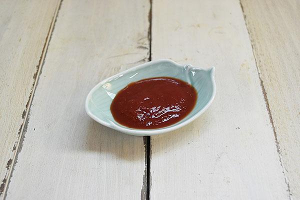 センナリさんの有機トマトケチャップ