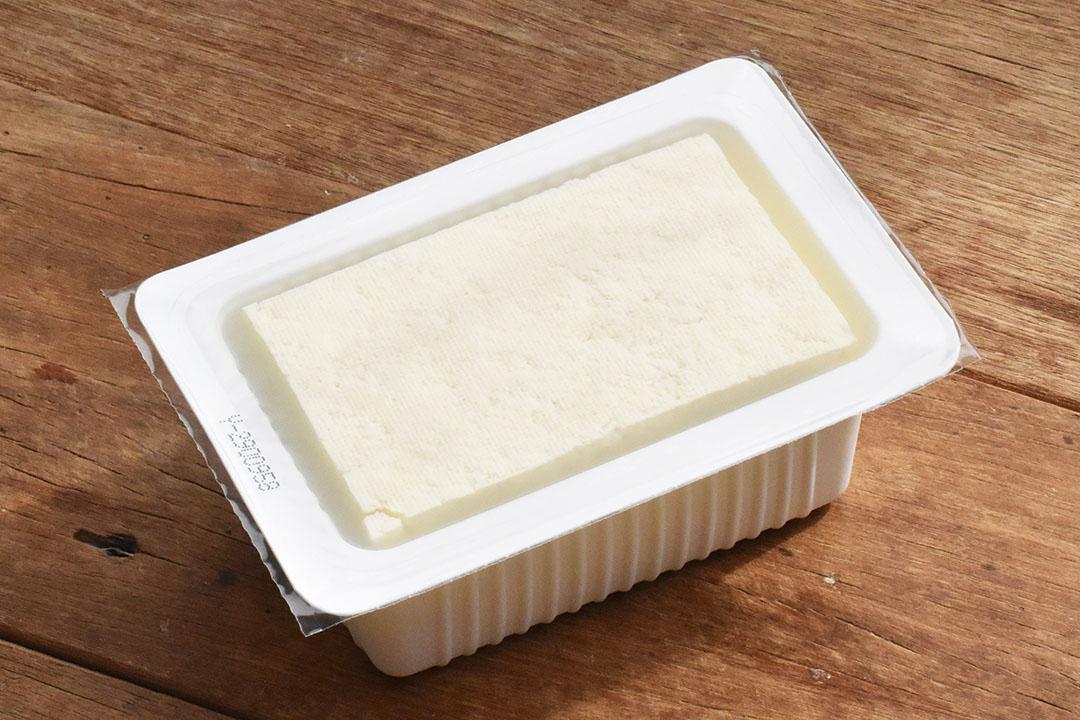 椿き家さんの国産有機木綿豆腐