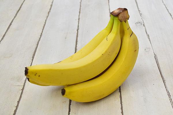 タナカバナナさんの有機栽培バナナ・スイートバレリー(エクアドル産)