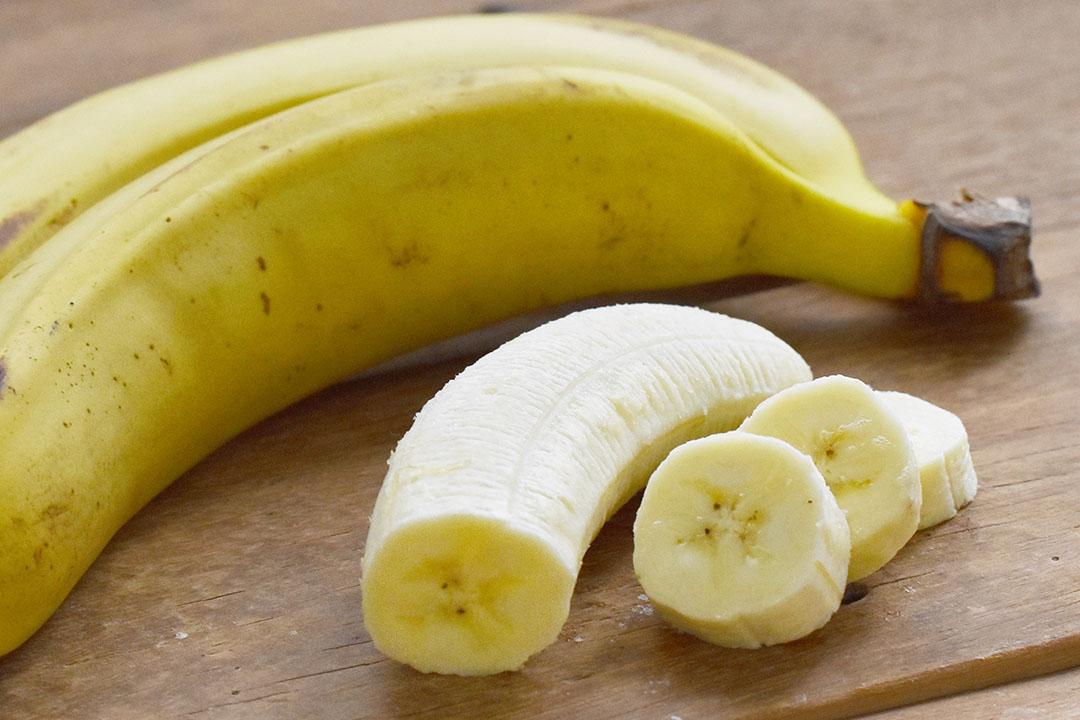 タナカバナナさんのスィートオーガニックバナナ(フィリピン産)