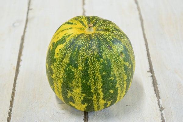 和久田さんのタイガーメロン(静岡県産)