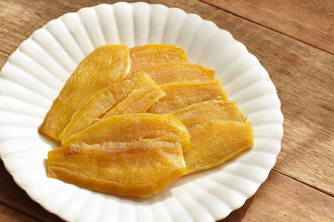 川崎さんの干し芋(京都府産)
