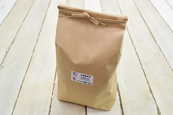 吉村さんのお米・コシヒカリ(玄米)(香川県産)