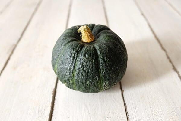 奥野さんのミニかぼちゃ(三重県県産)