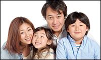 2,000円プランのココノミライフ 4~5人家族