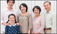 4,000円プランのココノミライフ 4~5人家族